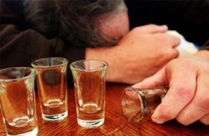decision to quit drinking