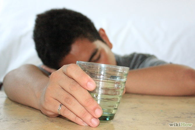 10 Steps to Quit Drinking Alcohol