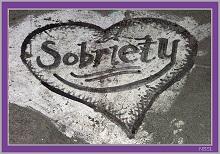 secret to sobriety