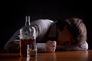 stop drinking on your own