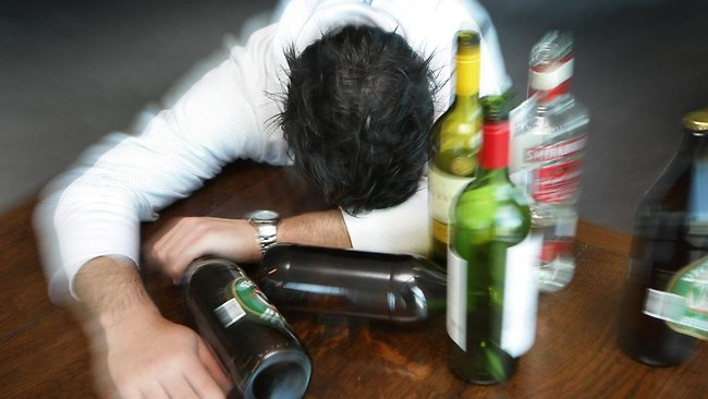 Can't Quit Drinking? Here are 3 Good Altenatives