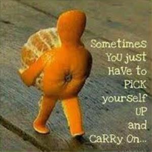 keep failing